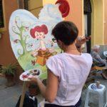 Chiara Macchi - Illustrazioni
